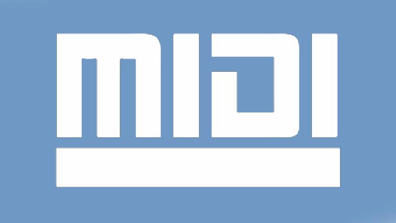 MIDI Association Announces MIDI 2 0 Prototyping | Hackaday