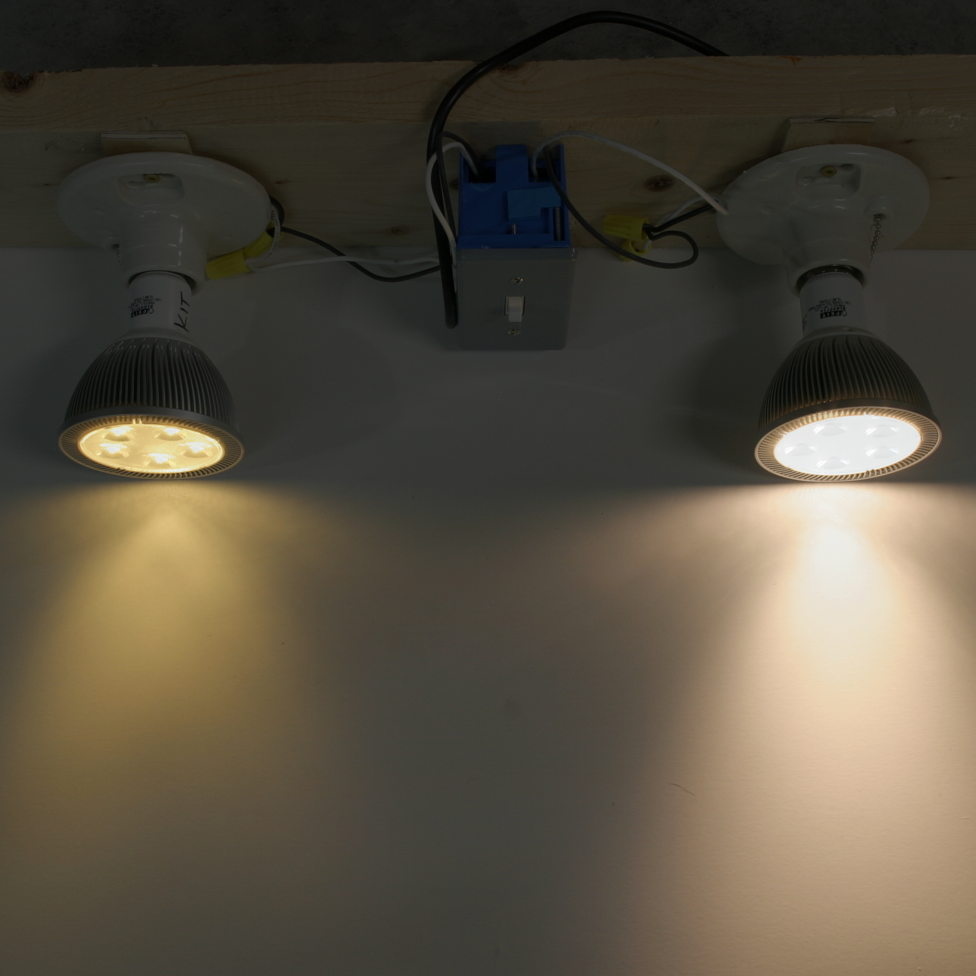 What Happened To The 100000 Hour Led Bulbs Hackaday
