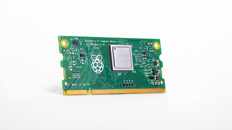Raspberry Pi's Latest Upgrade: The Compute Module 3+   Hackaday