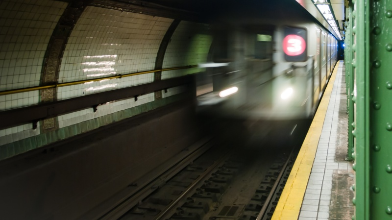 Low Tech High Safety And The NYC Subway System | Hackaday