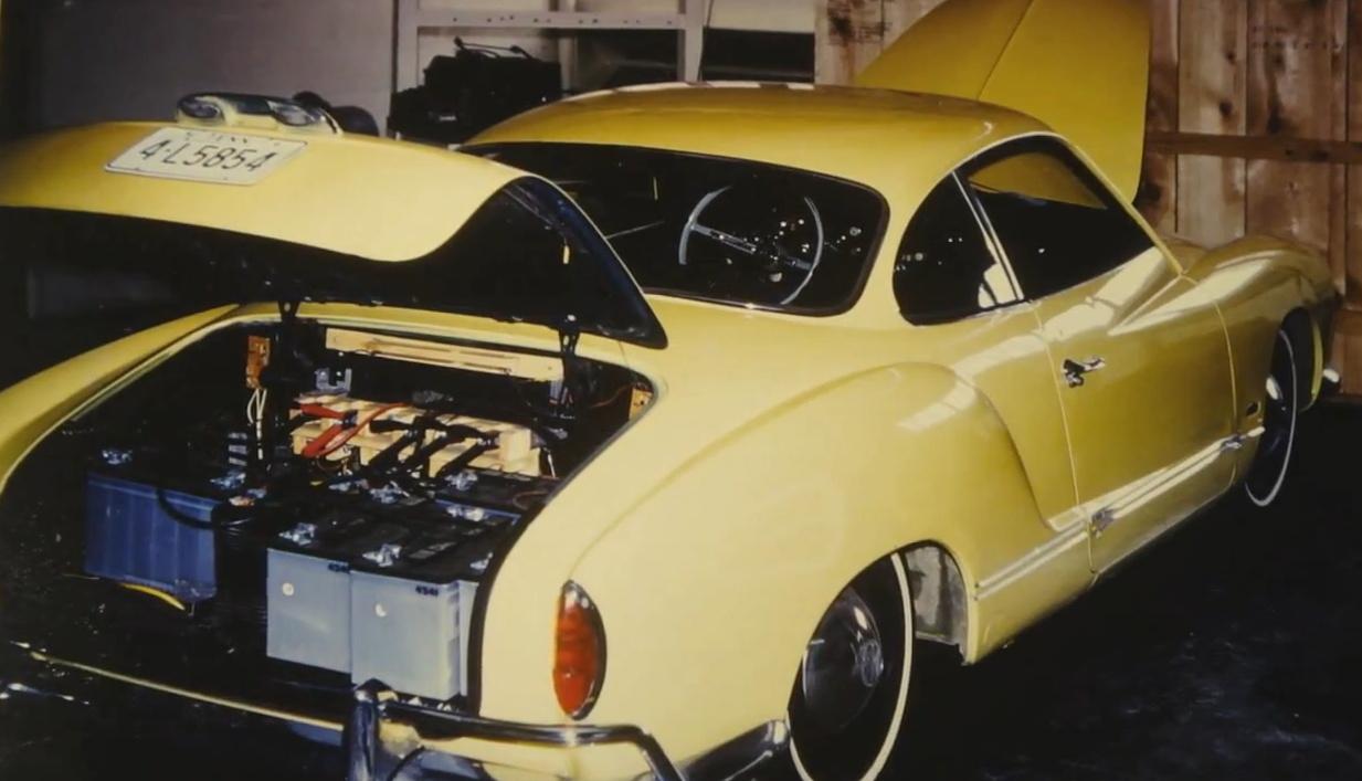 Electric Car | Hackaday