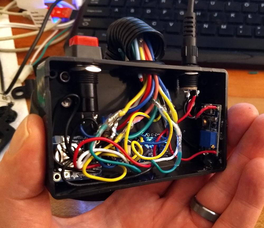 Tachometer | Hackaday