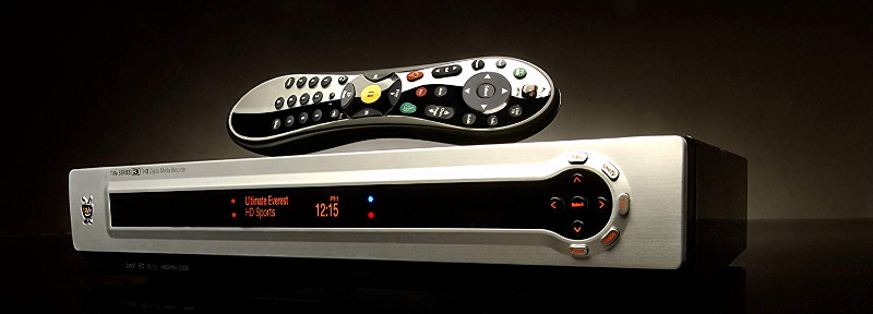 Hook up TiVo-serie 2