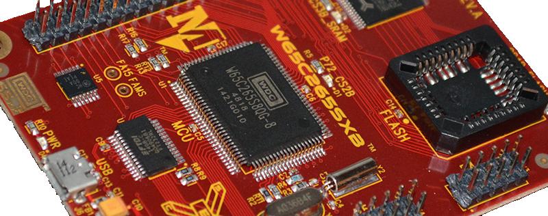 The 8-Bit Guy Builds A 16-Bit Computer | Hackaday
