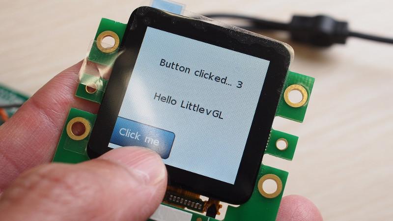 Hacking The IPod Nano Display: Beautiful!   Hackaday