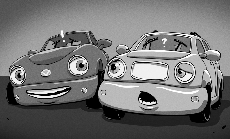 When Will Our Cars Finally Speak The Same Language? DSRC For