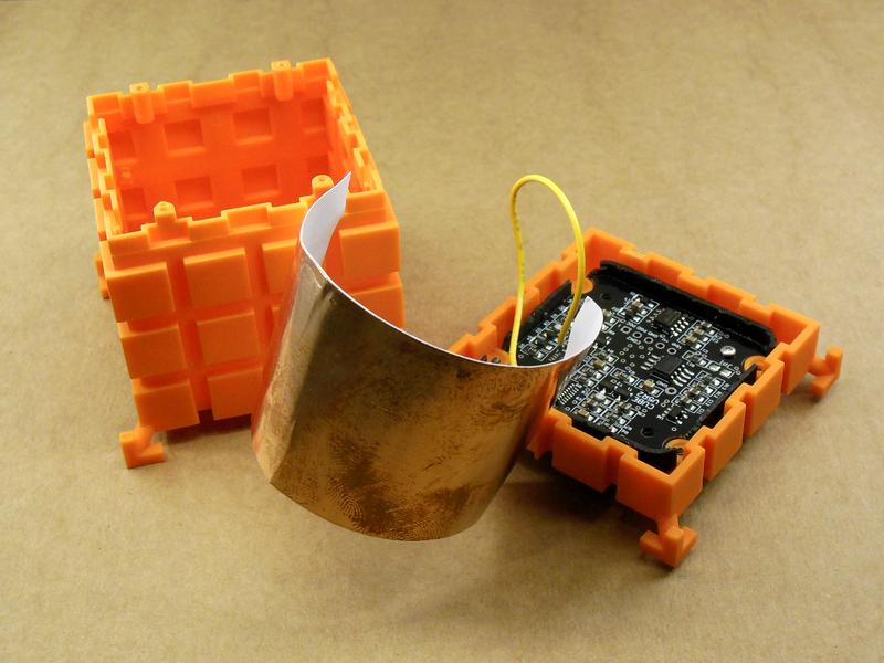 Voja Antonic: Designing The Cube | Hackaday
