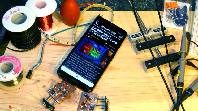 Now Hackaday Looks Great On The Small Screen Too | Hackaday