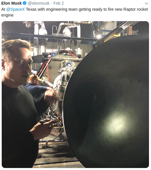 """The """"Impossible"""" Tech Behind SpaceX's New Engine 