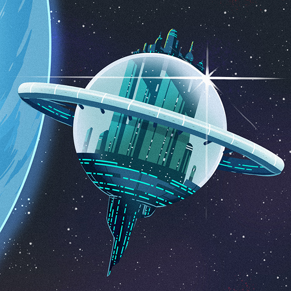 NASA Is Building A Space Station In A Weird Orbit  Here's Why | Hackaday