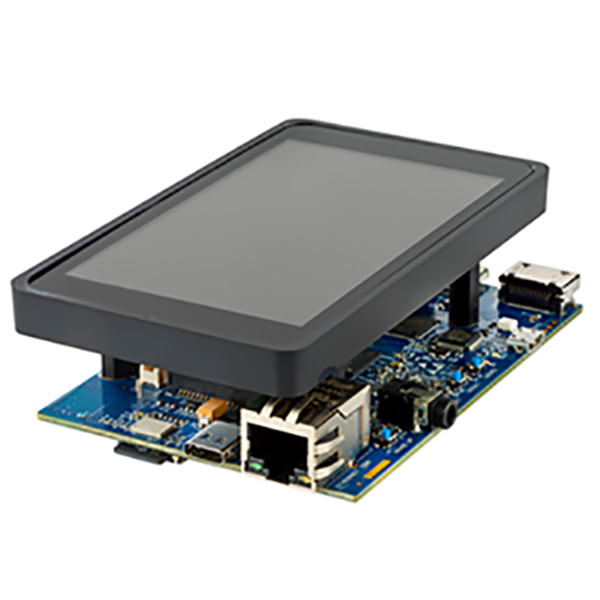 New Part Day: The STM32 That Runs Linux | Hackaday