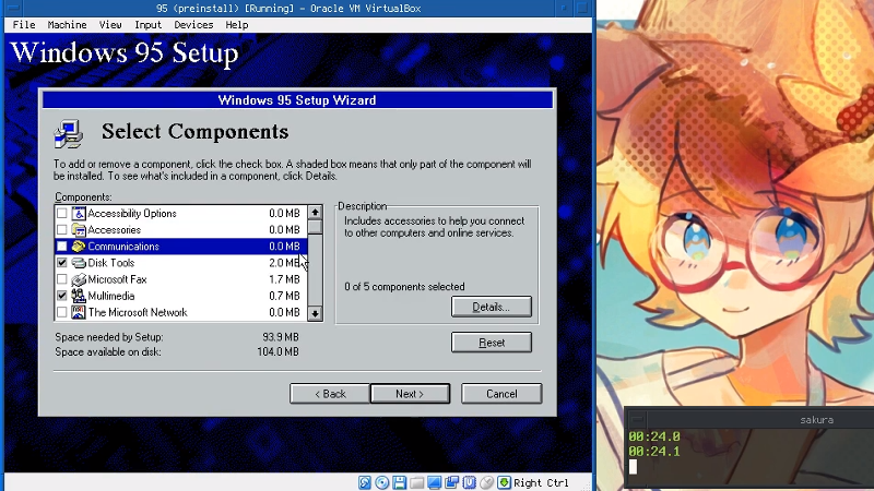 Speedrunning Windows 95 | Hackaday