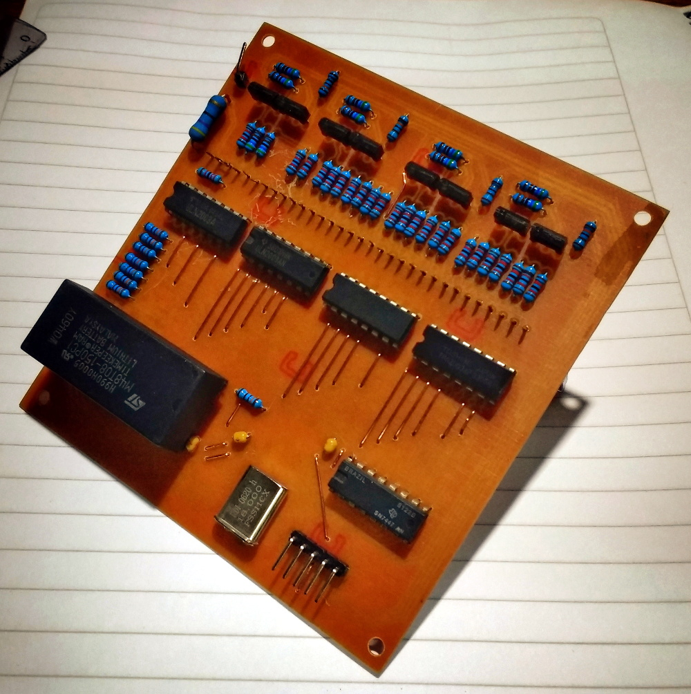 Custom PCB | Hackaday