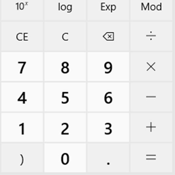 Finally, An Open Source Calculator | Hackaday