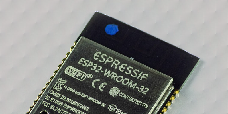 Library Makes ESP Over The Air Updates Easy | Hackaday