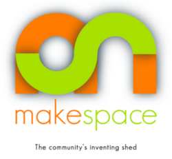 Cambridge Makespace's logo
