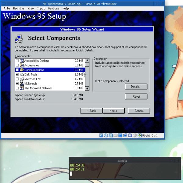 Speedrunning Windows 95   Hackaday