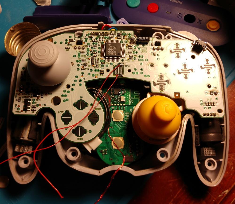 Gamecube | Hackaday