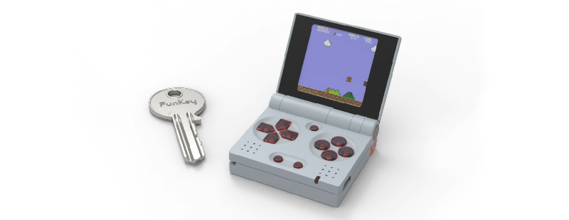 The Pocket Emulator That Will Fit In Your Pocket | Hackaday