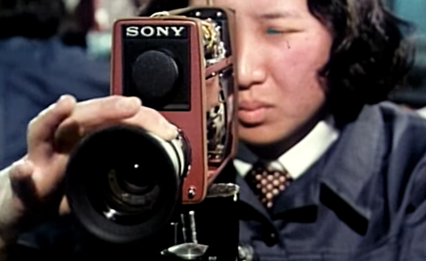 Retrotechtacular: History of Sony Mini Doc Bursts with 1970s Style