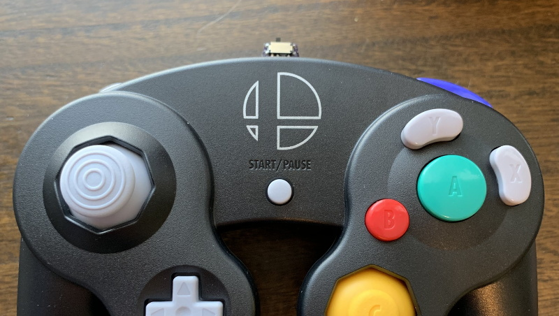 ESP32 Adds Bluetooth To GameCube Controllers | Hackaday