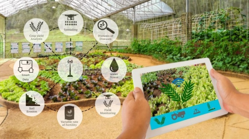 A Farmer's Guide To Technology | Hackaday