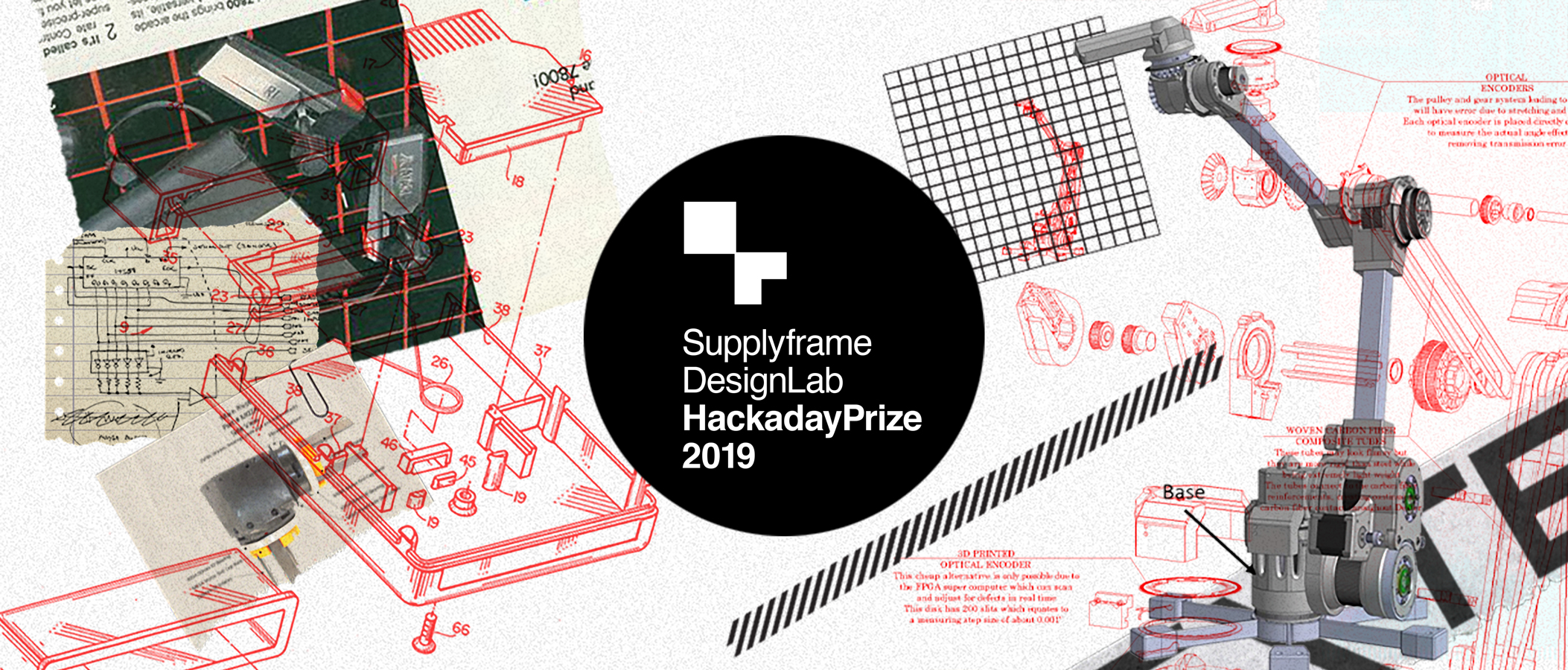2019 Hackaday Prize Begins Right Now | Hackaday