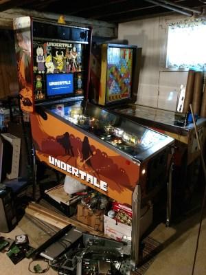 Pinball | Hackaday
