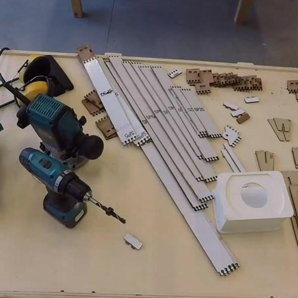 JigFab Makes Woodworking Easier | Hackaday