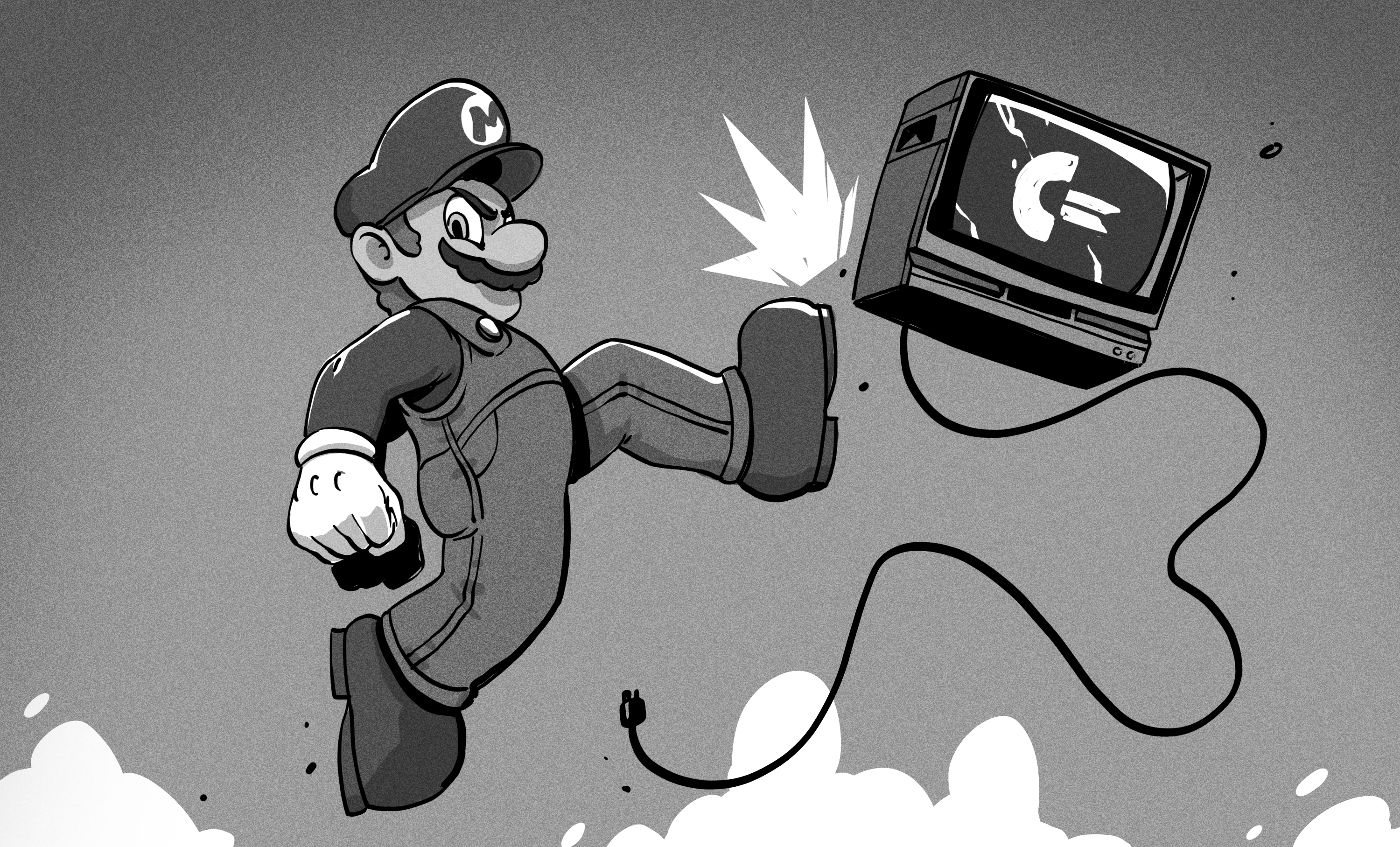 That Super Mario Bros  C64 Port Was Too Good For This World