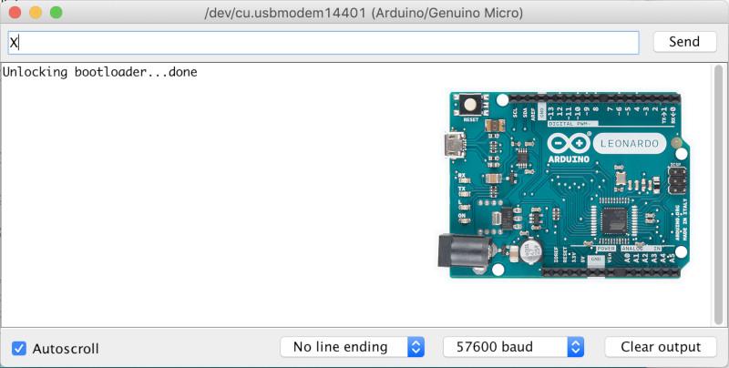 Arduino Leonardo Gets A Lockable Bootloader | Hackaday