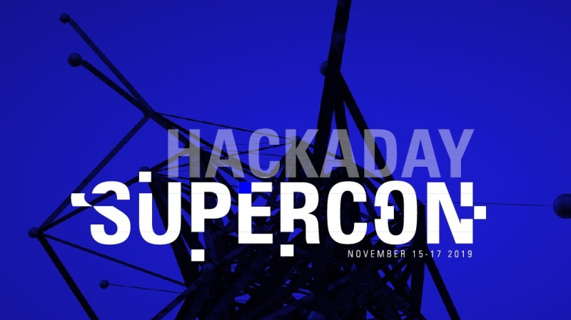 Hackaday Superconference Tickets And Proposals Are Live