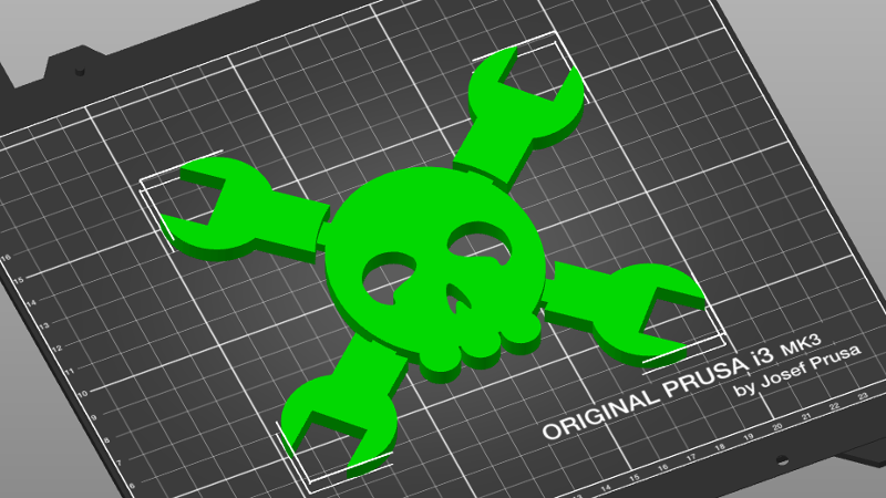 3D Printering: The Past And Future Of Prusa's Slicer | Hackaday