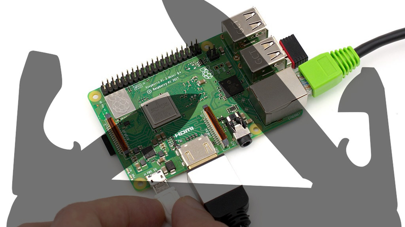 A Raspberry Pi Is A Hardware Hacker's Swiss Army Knife | Hackaday