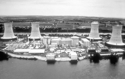 Atomic Power Gets Small | Hackaday