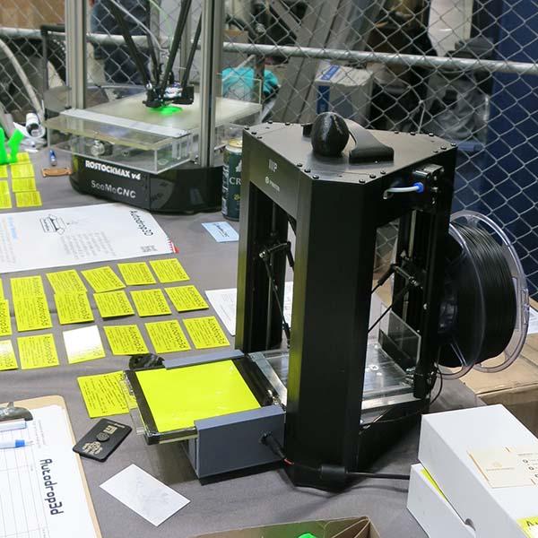 3D Printer Mod | Hackaday
