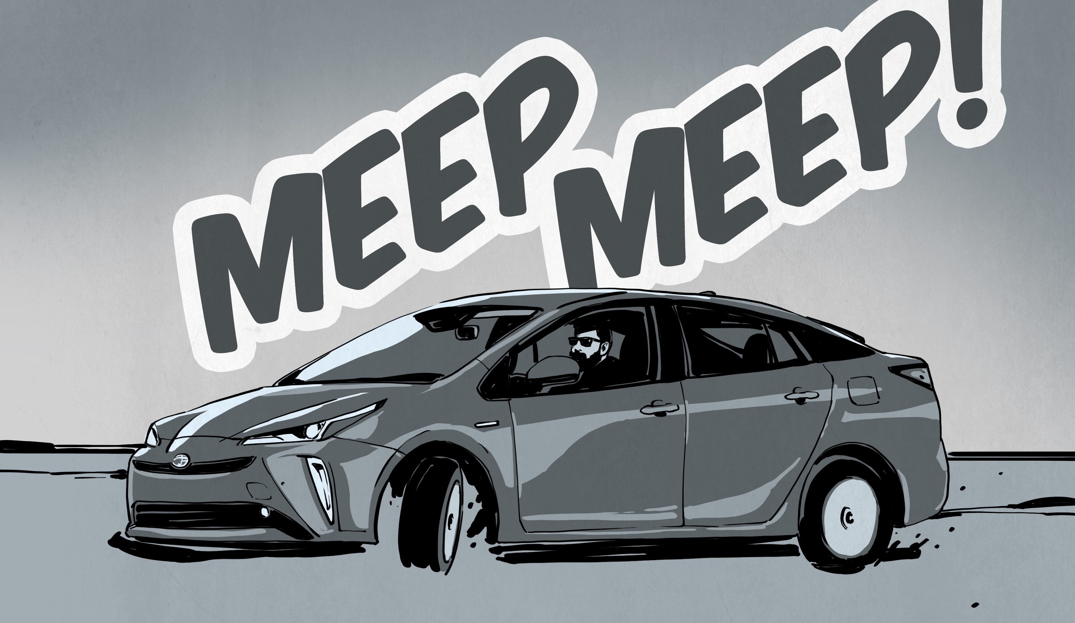 Electric Cars Sound Off Starting July 1st Hackaday