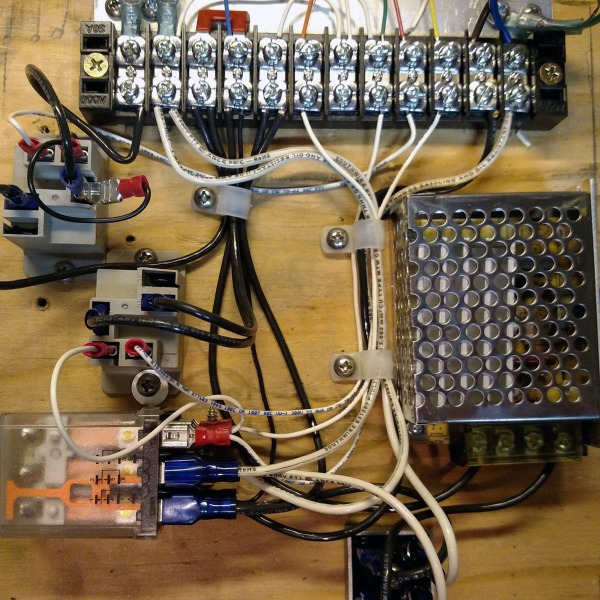 Admirable Stopping A Bench Grinder Quickly Hackaday Cjindustries Chair Design For Home Cjindustriesco