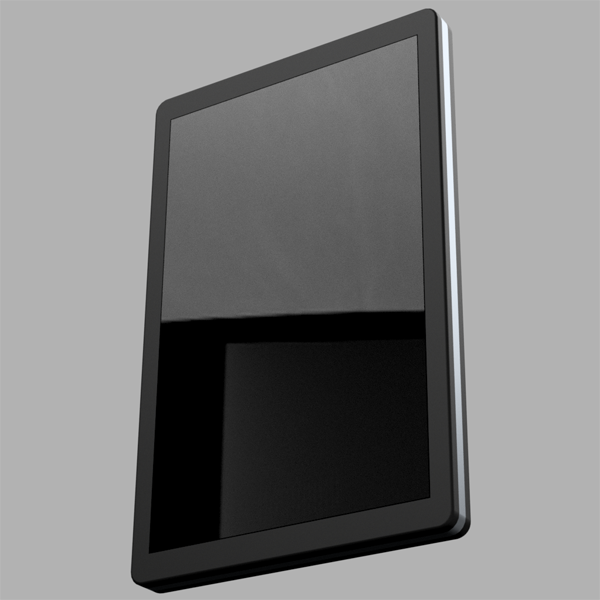 The Finest Linux Tablet You Can Build | Hackaday