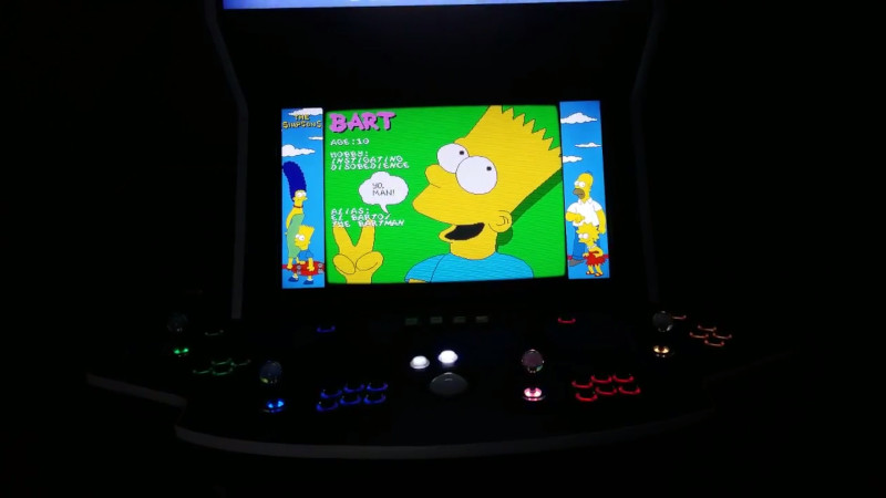 LEDSpicer Is An Open Source Light Controller For Your Arcade Machine