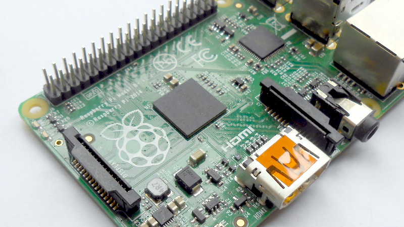 Five Years Of The Raspberry Pi Model B+ Form Factor, What