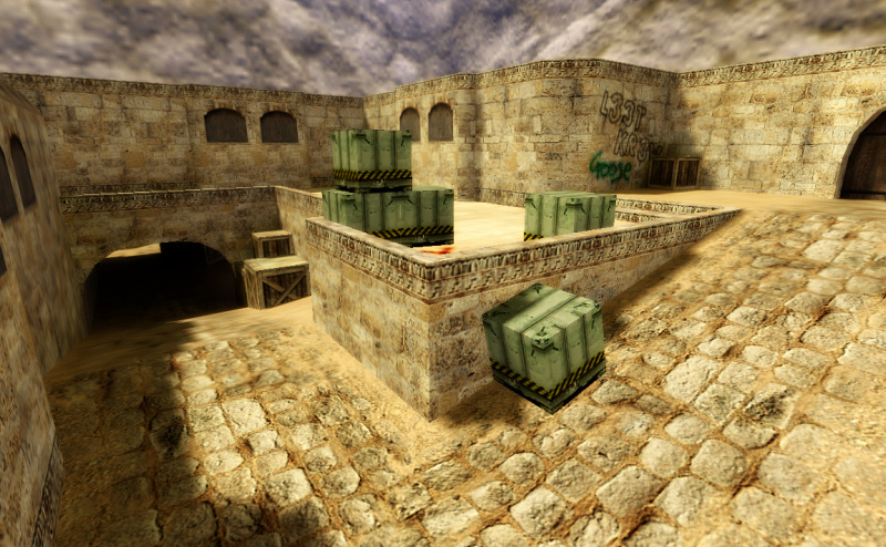 Counter-Strike At 20: Two Hackers Upend The Gaming Industry | Hackaday