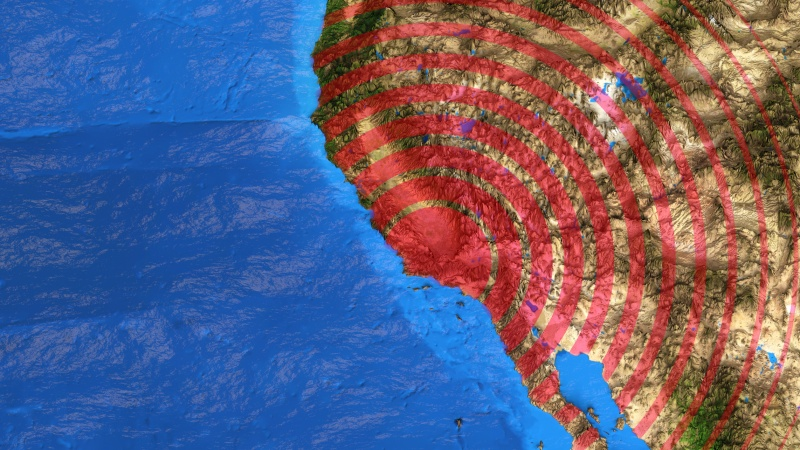 ShakeAlert Promises Earthquake Early Warning of About 10 Seconds