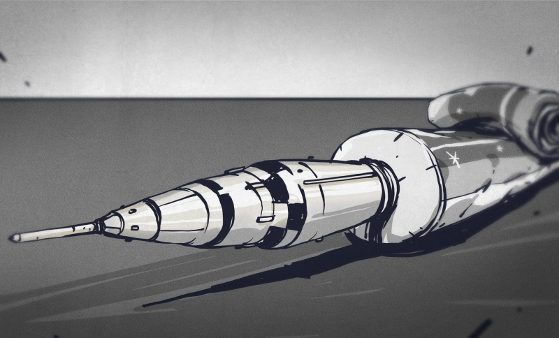 Why Spacecraft Of The Future Will Be Extruded | Hackaday