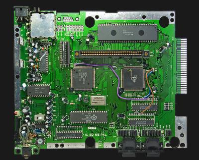 Sega Genesis | Hackaday