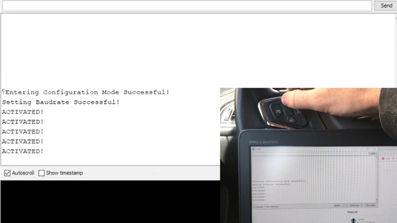 Developing An Automatic Tool For CAN Bus Hacking | Hackaday