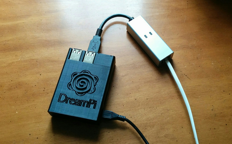 Run Your Own Phone To Bring The Dreamcast Back Online | Hackaday