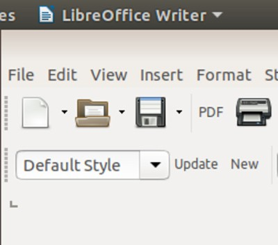 The save icon in LibreOffice and other desktop software is probably the last place the floppy exerts a hold over us.