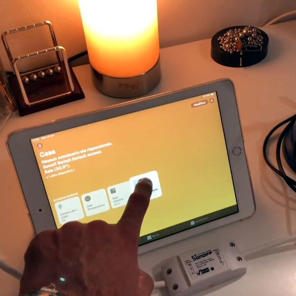 Homekit Compatible Sonoff Firmware Without A Bridge | Hackaday