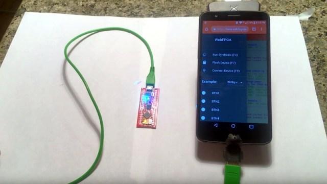 Bringing FPGA Development To The Masses